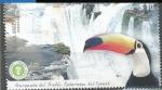 Sellos de America - Argentina -  INTERCAMBIO CATÁLOGO GJ 4037 (0.70 U$S)
