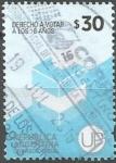 Sellos de America - Argentina -  INTERCAMBIO CATÁLOGO GJ 4029 (1.5 U$S)
