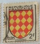 Stamps  -  -  ESCUDOS