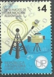 Sellos de America - Argentina -  INTERCAMBIO CATÁLOGO GJ 4025 (0.30 U$S)