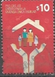 Sellos de America - Argentina -  INTERCAMBIO CATÁLOGO GJ 4016 (0.50 U$S)