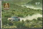 Sellos de America - Argentina -  INTERCAMBIO CATÁLOGO GJ 3860 (0.50 U$S)