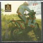 Sellos de America - Argentina -  INTERCAMBIO CATÁLOGO GJ 3859 (0.50 U$S)