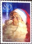 sellos de Asia - Japón -  Scott#3270a intercambio 0,90 usd  80 y. 2010