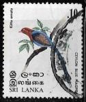 Sellos del Mundo : Asia : Sri_Lanka : Sri Lanka-cambio