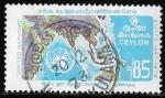 Stamps : Asia : Sri_Lanka :  Sri Lanka-cambio
