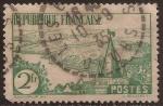 Sellos de Europa - Francia -  Bretagne  1935  2 Fr