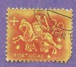 Sellos del Mundo : Europa : Portugal : INTERCAMBIO