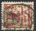 Sellos del Mundo : Europa : España : ESPAÑA_EDIFIL 41 EMISION PATRIOTICA MALAGA. $0,2