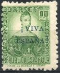 Sellos del Mundo : Europa : España : ESPAÑA_SCOTT 11L5 EMISION PATRIOTICA ORENSE. $2,25