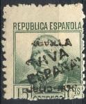 Stamps : Europe : Spain :  ESPAÑA_SCOTT 14L17 EMISION PATRIOTICA SEVILLA. $0,5
