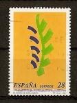 Sellos de Europa - España -  Dia Mundial del Medio Ambiente.