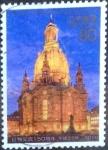 Stamps Japan -  Scott#3301d intercambio 0,90 usd  80 y. 2011