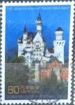 sellos de Asia - Japón -  Scott#3301i intercambio 0,90 usd  80 y. 2011