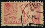 Sellos del Mundo : Europa : España : ESPAÑA_SCOTT E20 PEGASO. $0,2