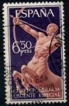 Sellos de Europa - España -  ESPAÑA_SCOTT E25.03 CENTAURO. $0,2
