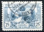 Stamps : Europe : Spain :  ESPAÑA_EDIFIL SR3 EXPOSICION DE INDUSTRIAS MADRID. $6,5