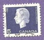 Stamps Canada -  INTERCAMBIO