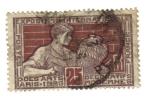 Stamps France -  Exp. Int. de Artes Decorativas