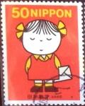 sello : Asia : Japón : Scott#2824 intercambio 0,65 usd 50 y. 2002