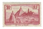 Stamps France -  Le Puy en Velay