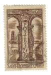 Stamps France -  Saint Trophime