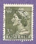 Stamps Australia -  INTERCAMBIO