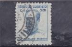 Stamps : America : Brazil :  Mariscal Floriano Peixoto