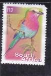 Sellos de Africa - Sudáfrica -    ave-