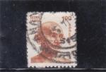 Stamps India -  Mahatma Gandhi-abogado