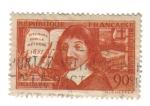 Stamps France -  Frans Hals