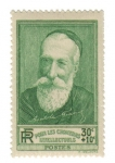 Stamps France -  Anatole France