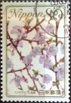 Sellos de Asia - Japón -  Scott#3203 intercambio 0,90 usd 80 y. 2010
