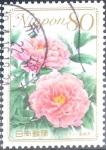 sellos de Asia - Japón -  Scott#3212 intercambio 0,90 usd 80 y. 2010