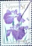 sellos de Asia - Japón -  Scott#3226 intercambio 0,90 usd 80 y. 2010