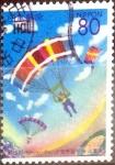 Sellos de Asia - Japón -  Scott#Z432 intercambio 0,75 usd  80 y. 2006