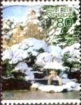 Sellos de Asia - Japón -  Scott#3193j intercambio 0,90 usd  80 y. 2010
