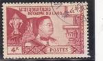 Sellos del Mundo : Asia : Laos : Royaume du Laos