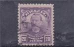 Stamps Brazil -  Benjamín Constant de Rebecque-filósofo