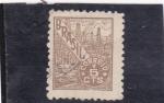 Stamps : America : Brazil :  petróleo