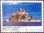 Stamps Japan -  Scott#3525 intercambio 0,90 usd 80 y. 2013