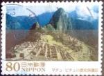 Sellos de Asia - Japón -  Scott#3526 intercambio 0,90 usd 80 y. 2013
