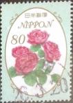 Sellos de Asia - Japón -  Scott#3590 intercambio 1,25 usd 80 y. 2013