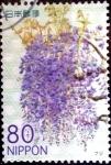 Sellos de Asia - Japón -  Scott#3433 intercambio 0,90 usd 80 y. 2012