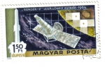 Stamps : Europe : Hungary :  Ranger-7