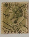 Stamps : Europe : Italy :  Siracusana
