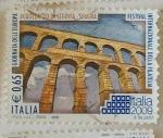 Stamps : Europe : Italy :  italia