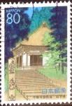 Sellos de Asia - Japón -  Scott#Z428 intercambio 0,75 usd 80 y. 2000
