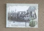 Stamps America - Argentina -  Inmigración Galesa en Trelew