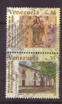 Sellos de America - Venezuela -  450 aniversario de El Tocuyo